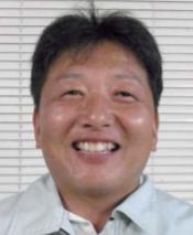 雨漏りドクター・愛知地区担当/蟹江康(かにえ やすし)