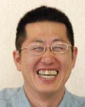 雨漏りドクター・宮城地区担当/芳賀春一郎(はが しゅんいちろう)
