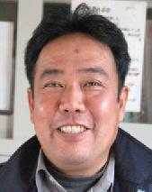 雨漏りドクター・愛知地区担当/河田雅彦(かわた まさひこ)