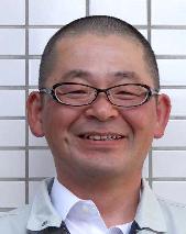 雨漏りドクター・北網地区担当/中川靖由(なかがわ やすよし)