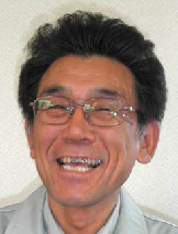 雨漏りドクター・山口地区担当/秋重正久(あきしげ まさひさ)