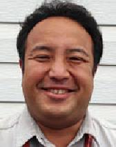 雨漏りドクター・千葉地区担当/飛留間和紀(ひるま かずのり)