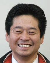 雨漏りドクター・石川地区担当/永井紀久(ながい のりひさ)