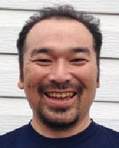 雨漏りドクター・千葉地区担当/荻野英樹(おぎの ひでき)