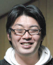 雨漏りドクター・千葉地区担当/斎藤幸介(さいとう こうすけ)