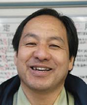 雨漏りドクター・福岡地区担当/高島昌信(たかしま まさのぶ)