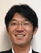 雨漏りドクター・富山地区担当/竹島博幸(たけしま ひろゆき)